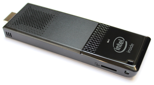 Intel Compute Stick STK1AW32SC im Test