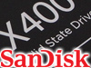 TLC-NAND: SanDisk X400 SSD 1 TB Review