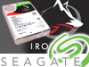 Seagate IronWolf Pro NAS HDD mit 10 TB