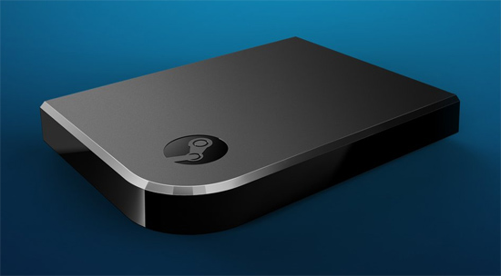 Streaming-Box Valve Steam Link im Test