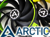 ARCTIC BioniX Gaming-Lüfter Review