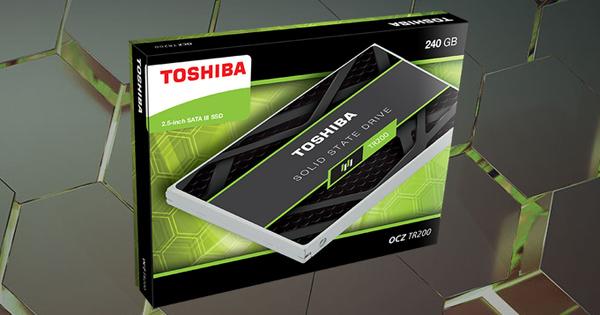 Test Toshiba Ocz Tr200 Mit 240 Gb Im Test Hardware Mag