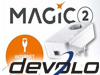 LAN-Alternative devolo Magic 2 LAN im Test