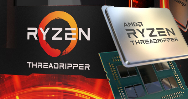 24 Kerne: AMD Ryzen Threadripper 3960X