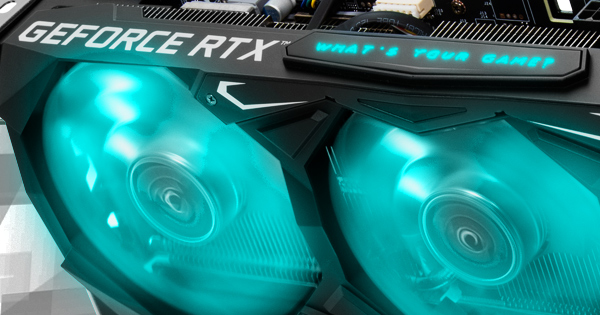 KFA2 GeForce RTX 3070 SG (1-Click OC) Test
