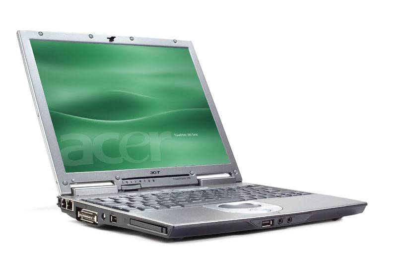 Acer TravelMate 380