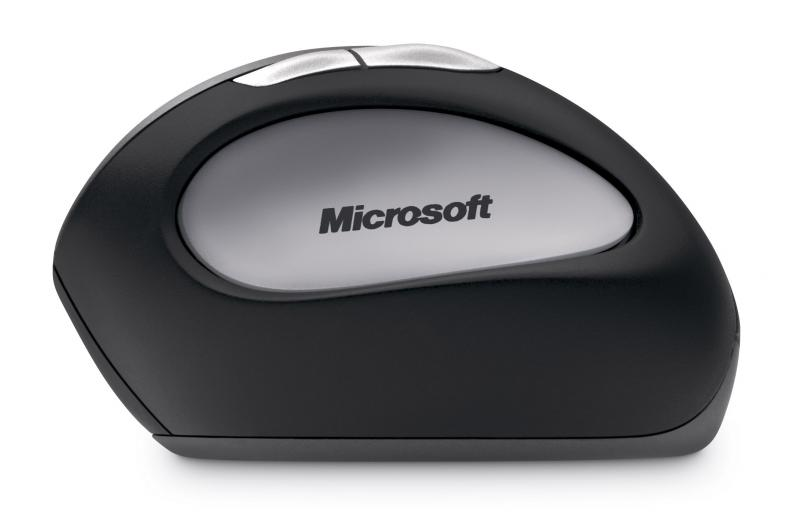 Microsoft Natural Wireless Laser Mouse 6000 #2