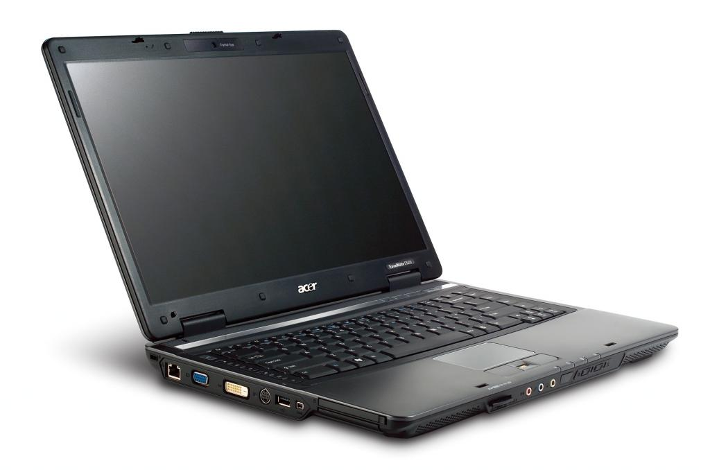 Acer TravelMate 5520