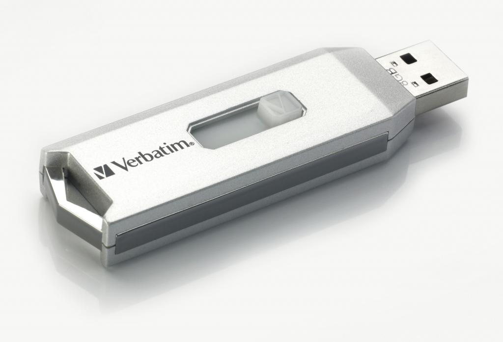 Verbatim Store´n´Go Executive (8 GB)