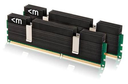Black Ascent DDR3-Module