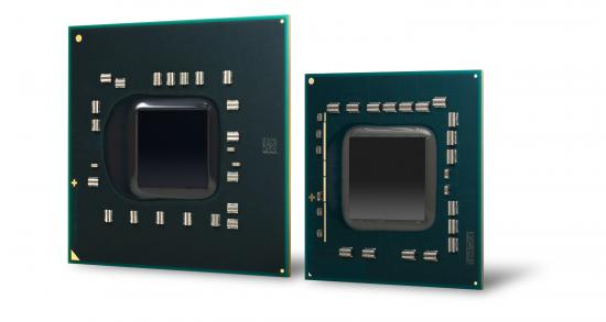 Intel GM45 Express und GS45 Express