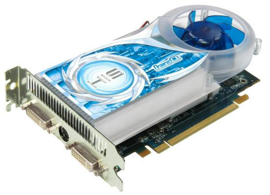 HIS HD 4670 IceQ