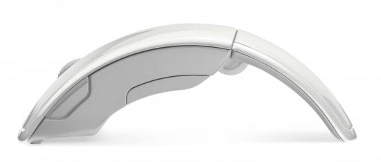 Arc Mouse White