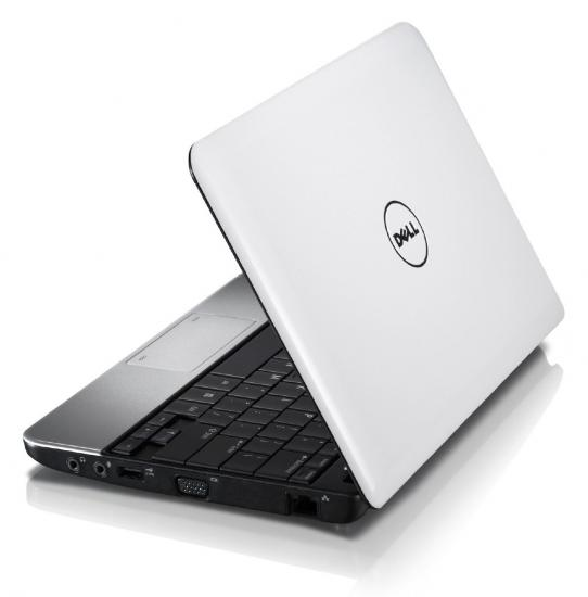 Dell Netbook Inspiron Mini 10v