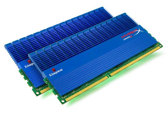 Kingston DDR3 HyperX