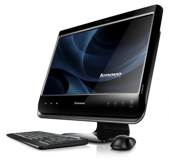 All-in-One-PC Lenovo C200