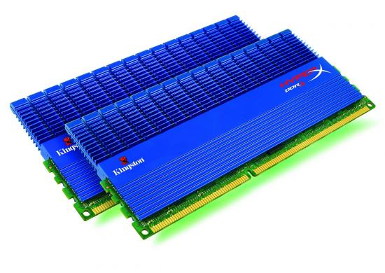 HyperX Dual-Channel DDR3 Modul
