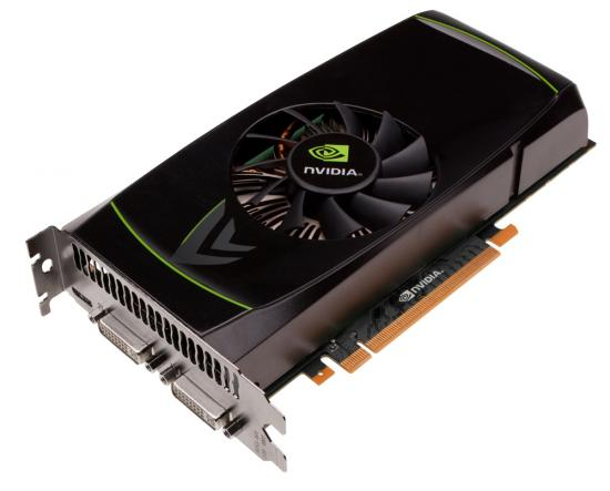 Nvidia GeForce GTX 460 Referenzdesign