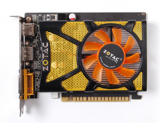 Zotac GeForce GT 440