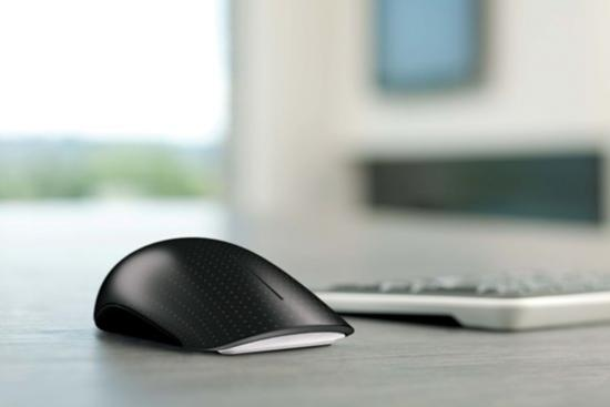 Touch Mouse von Microsoft