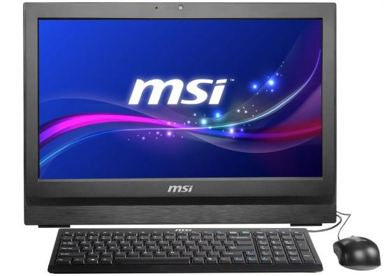 MSI Wind Top AP2011