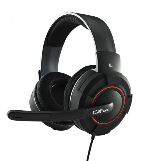 Cooler Master CM Storm Ceres-400 Gaming Headset