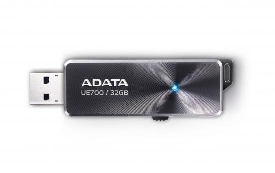 USB 3.0 DashDrive Elite UE700