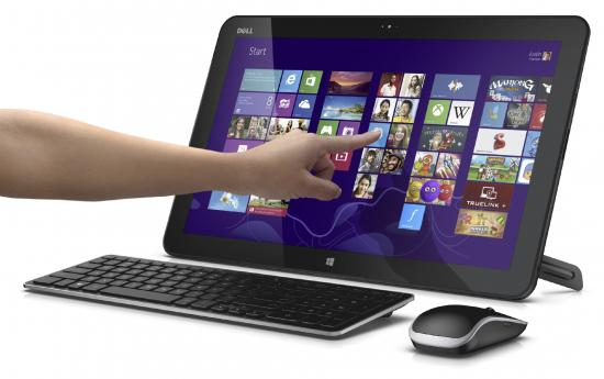All-in-One-PC XPS 18