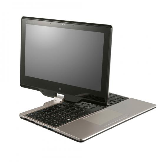 Convertible Ultrabook U214