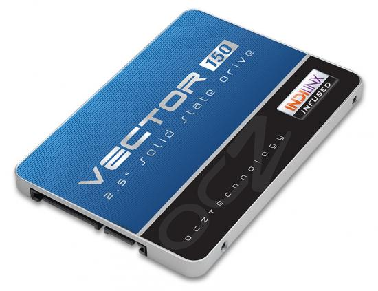 Vector 150 Solid State Drive Serie