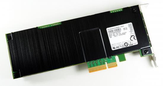 NVMe SSDs mit 3,2 TB in 3D V-NAND
