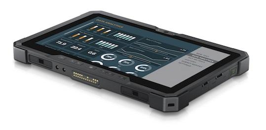 Latitude 12 Rugged