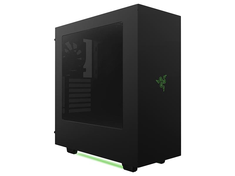 NZXT Gaming-Gehäuse S340 Special Edition