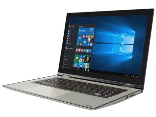 Toshiba Satellite Radius 12 mit 12,5 Zoll Ultra HD 4K-Display
