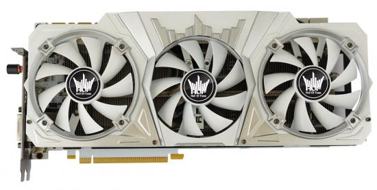 GeForce GTX 1080 Hall of Fame