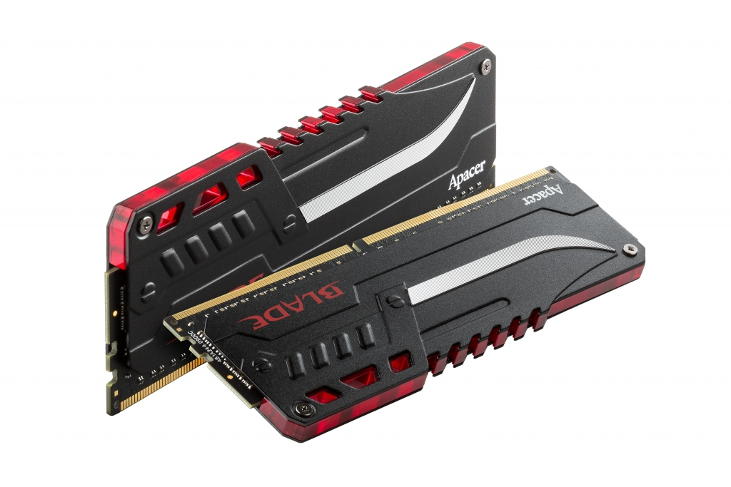 Apacer BLADE FIRE DDR 4 3200 MHz