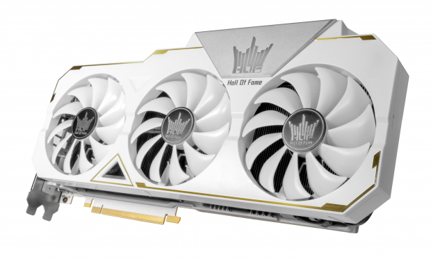 KFA2 GeForce RTX 2080 Ti Hall of Fame