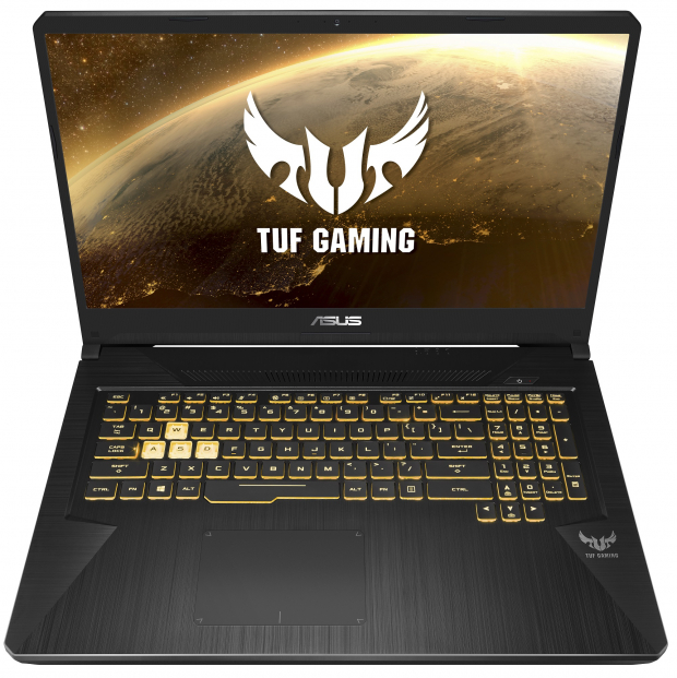 TUF Gaming FX705DY