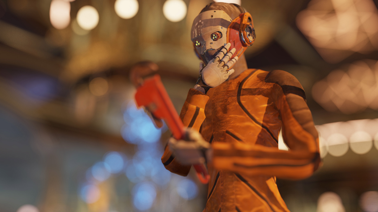 3DMark DirectX Raytracing Feature Test (Bildquelle: UL Benchmarks)